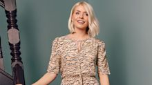 Holly Willoughby reveals her three favourite outfits from M&S