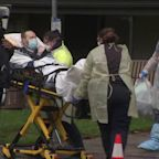 Employees' No-Show at California Nursing Home with COVID-19 Outbreak Leads to 83 Residents Being Evacuated