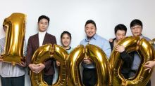"""""""Along with the Gods 2"""" hits 10 million admissions in record time"""