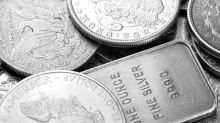 Silver markets rally during the week