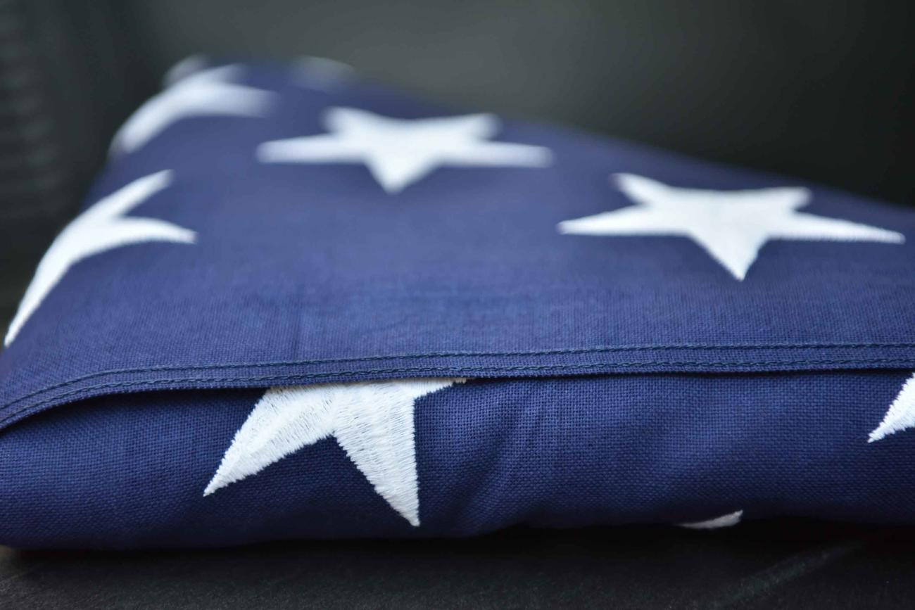 5th Army Reserve Member Dies From COVID-19