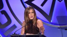 La irreverente foto de Jennifer Aniston dedicada al coronavirus que se volvió viral