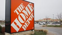 Home Depot & Lowe's shares priced to perfection