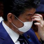 Two masks, no lockdown: Japan PM's latest coronavirus step riles social media