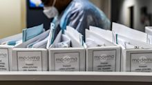 Moderna's mRNA technology could help in the decades-long search for an HIV vaccine