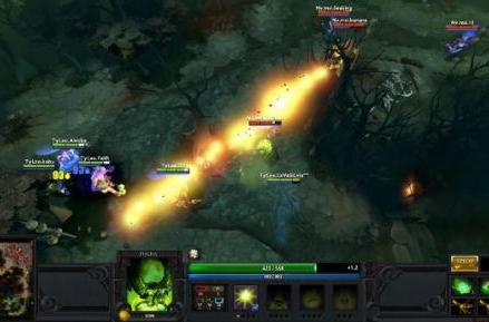 PSA: Dota 2 match replays online and available to watch right now