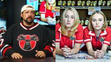 Kevin Smith Reacts To Terrible Reviews Of His Latest Movie Yoga Hosers