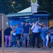 9th body found at scene of Munich shooting, may be attacker