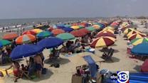 Galveston a big destination for July 4 fun