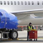 Boeing to lay off almost 7,000 workers this week
