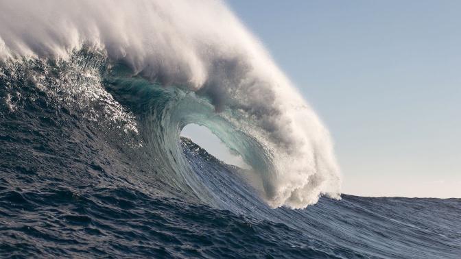Why B.C. didn't get hit with a massive tsunami