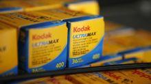 Good Luck Spending Your KodakCoins