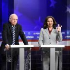 More Maya Rudolph 'SNL' impersonations of Kamala Harris? Yes, please