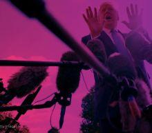 The Latest: McConnell calls Trump lynching tweet unfortunate