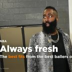 NBA Fashion – Dec. 11 - Dec. 17