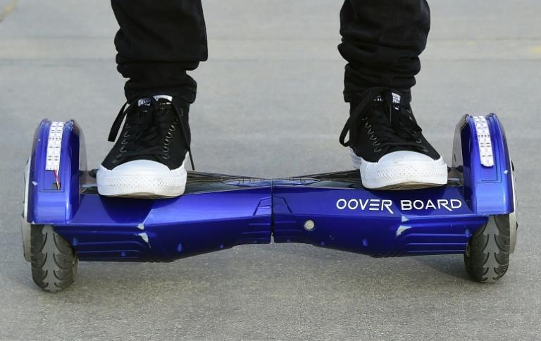 Dentist jailed after extracting tooth while on hoverboard