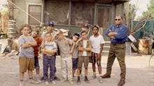 5 things you didn't know about 'The Sandlot,' including casting changes, legal battles, and the story behind James Earl Jones's character