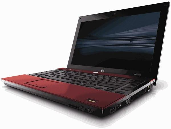 HP ProBook 4310s serves up a cornucopia of options for the configuration junkie within