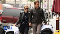 Anna Paquin and Stephen Moyer's Babies' Names Revealed!