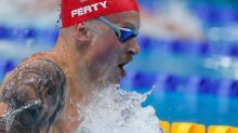 Tokyo Olympics feels 'weird' says Adam Peaty after eighth fastest time in history