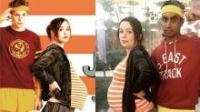 Carnaval 2018: los disfraces más originales para embarazadas