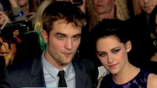Robert Pattinson and Kristin Stewart Won't Appear Together