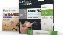 Why Nutrisystem Shares Surged Today