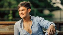 Matteo Guidicelli on why he's not collaborating with girlfriend