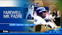 Tony Gwynn's legendary life and career