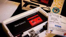 BGS 2019   Livro definitivo sobre Master System também será ode à Tectoy