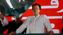'Imran Khan's Tweet on Kashmir Deeply Regrettable': MEA Responds