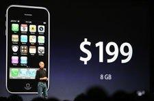 Apple to sell iPhone 3G on college campuses?