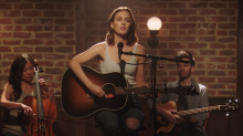 What Is Leighton Meester Doing Aboard 'The Orville'? Get a Musical Sneak Peek