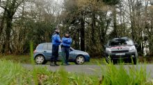 Mystery of missing French family deepens after jogger's find