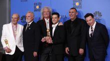 'Bohemian Rhapsody's' big Golden Globes wins divides movie fans