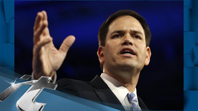 Republican Party Breaking News: Rubio, House GOP Again Warn Immigration Bill Lacks Support Without Border Fixes