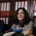 German journalist in court case cleared to leave Turkey
