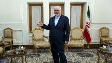 Le chef de la diplomatie iranienne rencontrera Macron vendredi