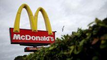 "Effort under way to save historic McDonald's ""Store No. 1"""