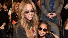 Blue Ivy Carter Wins Her First BET Award For Song With Mom Beyoncé