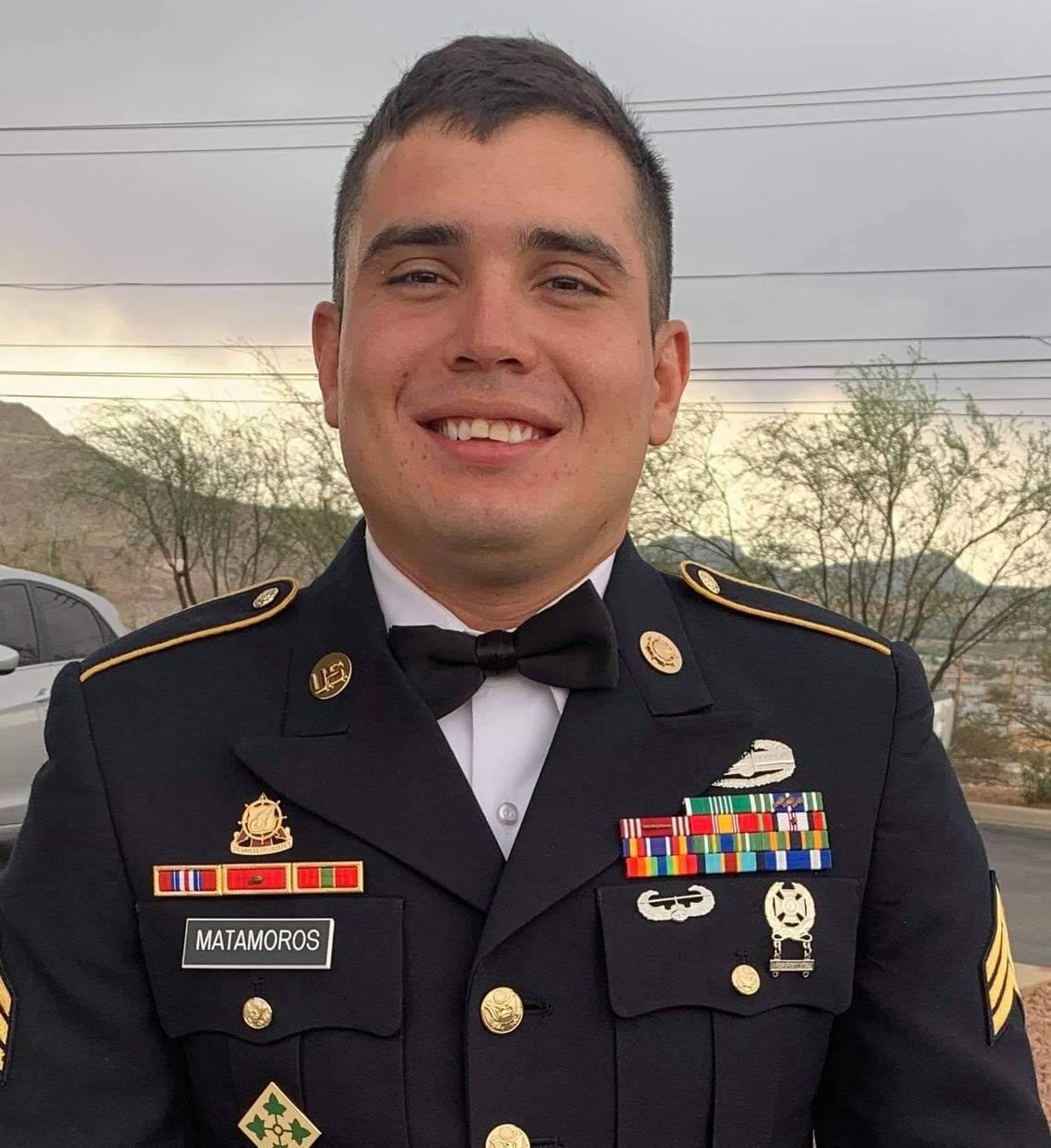 Soldier from Key West killed in military vehicle crash in Texas
