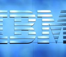 IBM's First-Quarter Earnings and Revenue Top Estimates