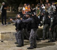 Jerusalem tensions high as thousands head to Al-Aqsa after clashes