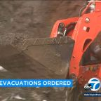 Malibu residents prepping for more storms, mudslides