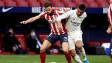 """El inesperado tuit del Atlético tras la polémica con el Real Madrid: """"Dime que no es la cuenta oficial"""""""
