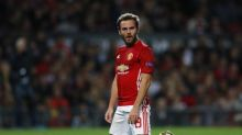 Mata may turn into Mourinho's 'Special Juan' after all