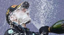Bottas vince Gp Russia, sul podio Vestappen e Hamilton