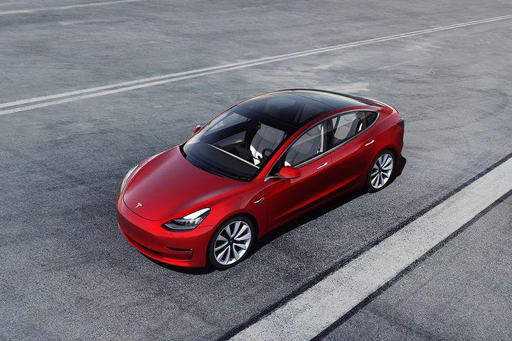 want a tesla buy it before the 7 500 tax credit gets cut in half. Black Bedroom Furniture Sets. Home Design Ideas