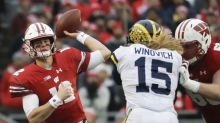 Wisconsin stays undefeated, passes biggest test yet with 24-10 win over Michigan