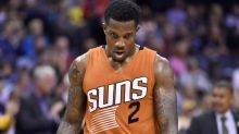 Suns join Lakers in full tanking mode, and Eric Bledsoe is unamused